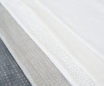 Flamsäker textil: LOPPAN