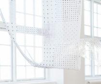 Flamsäker textil: NOPPE