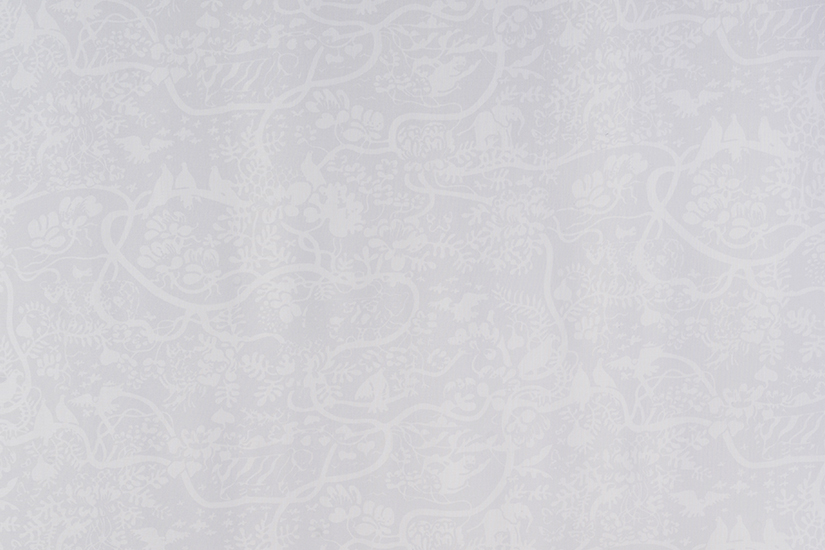 Flamsäker textil: MITT ZOO