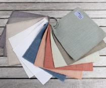 Flamsäker textil: ELBRUS
